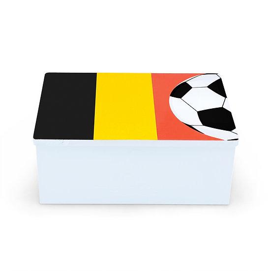 Blikken van het EK voetbal