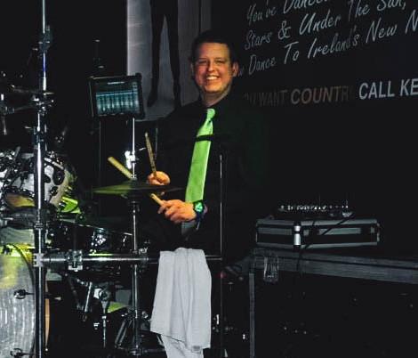 Michael - Drums