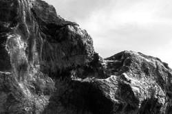 Charred Mountain Pass