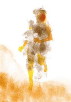 Sun Runner