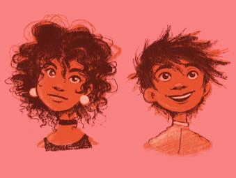 Children of Desdrea