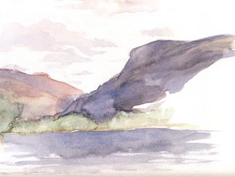 Otisco Lake Calm