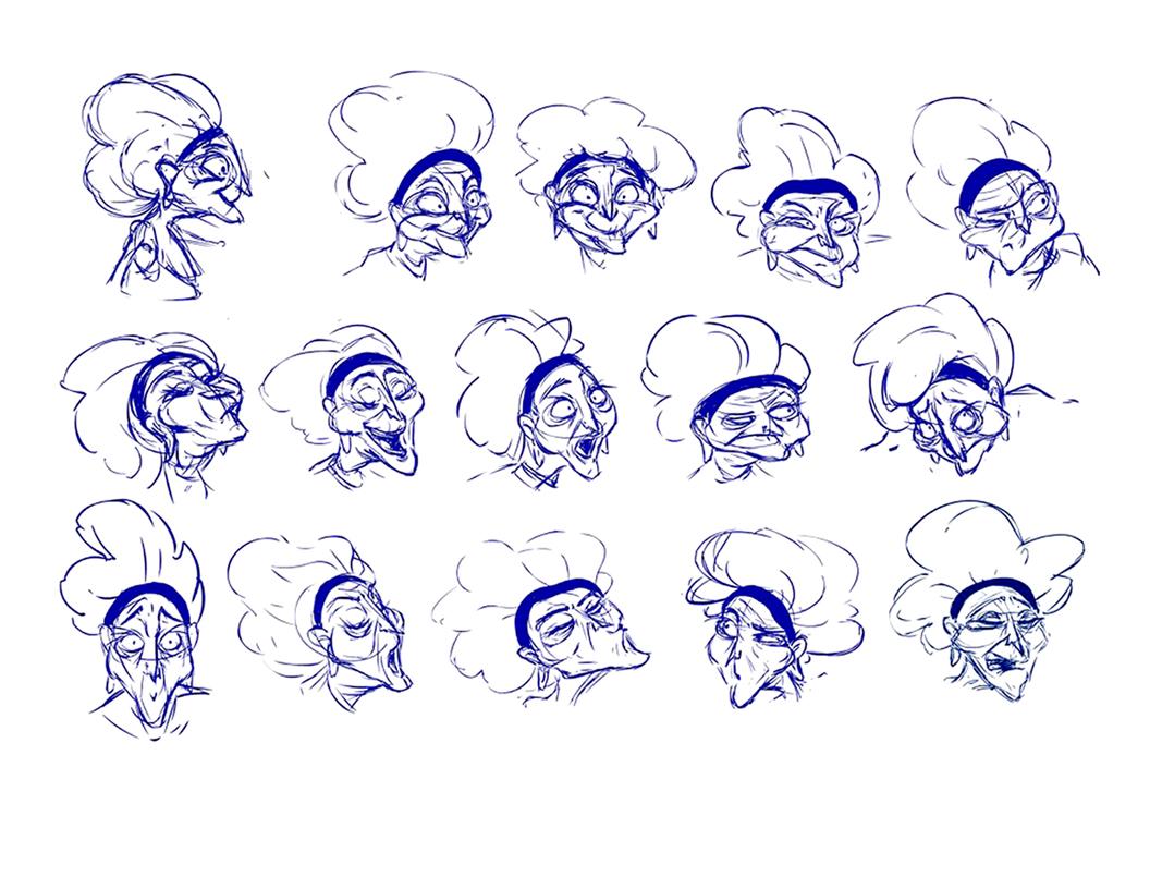 Hazel Expressions