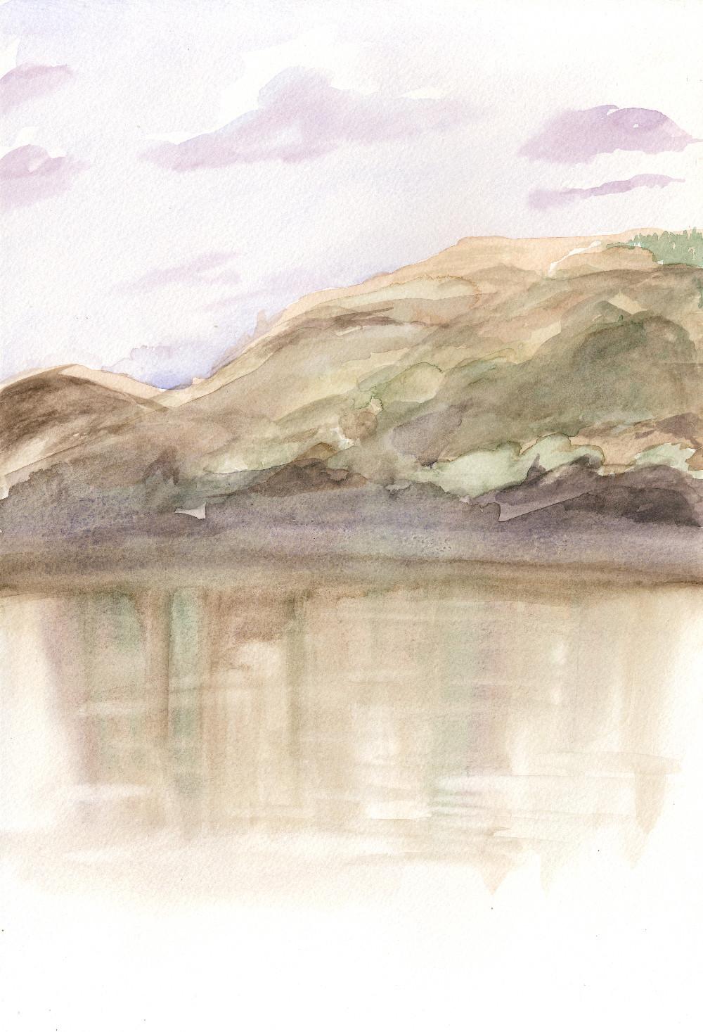 Otisco Lake Hills