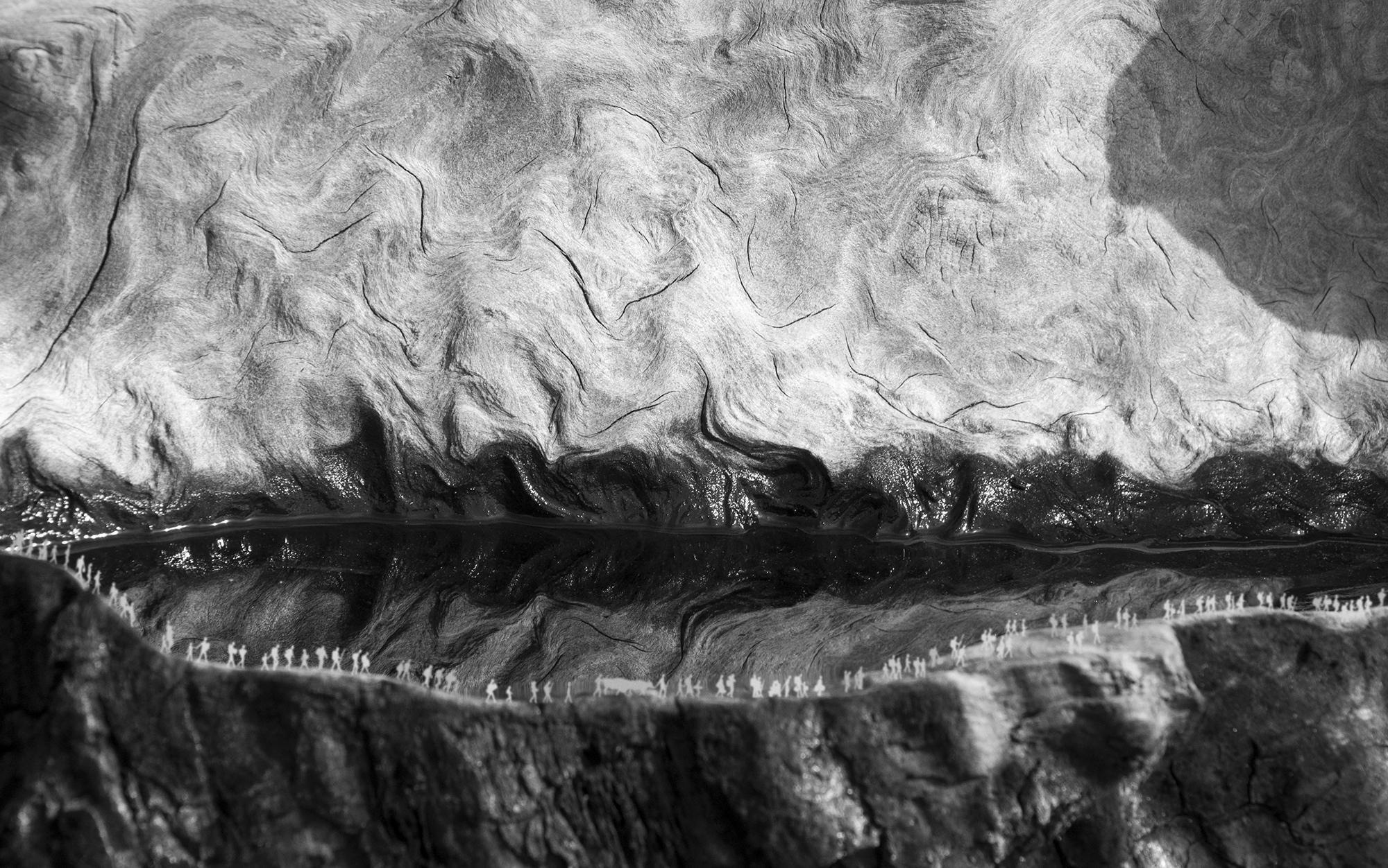 Lake of Smoke