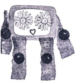Robot of Love