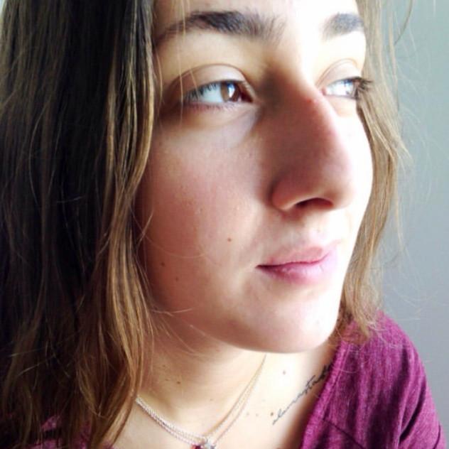 Sofia Bin usa pinkpink
