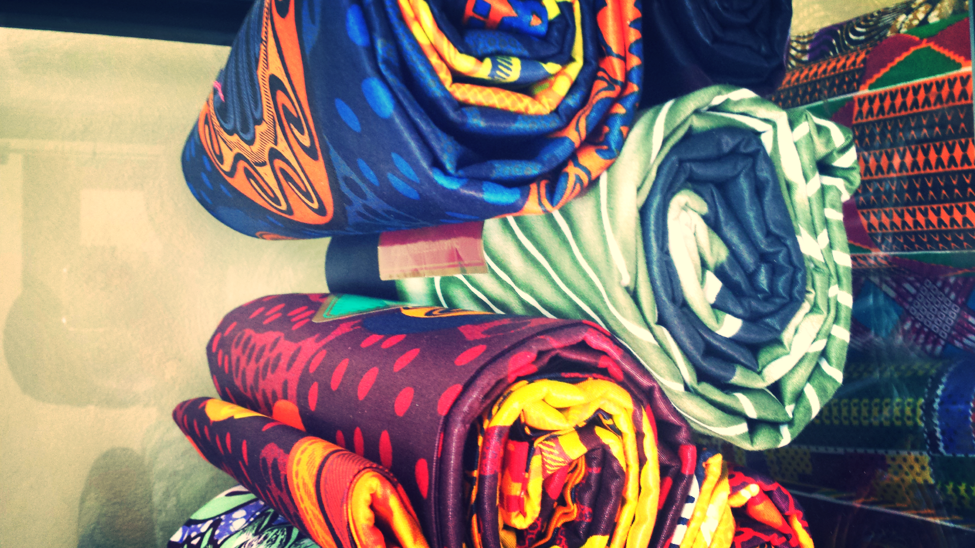 Shop our exclusive line of fabrics