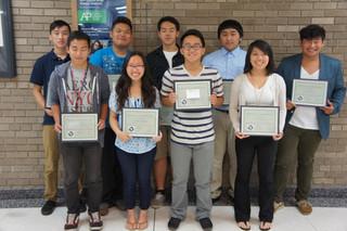 2014 Hmong American Student Graduation Celebration
