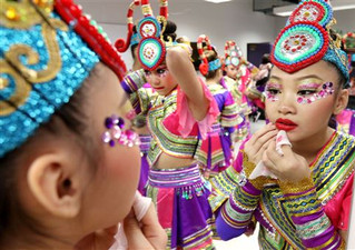 Traditions galore: Importance of culture emphasized to younger generations during two-day celebratio