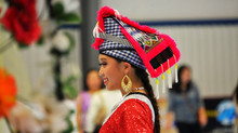 Pictures from the Annual Hmong New Year Celebration