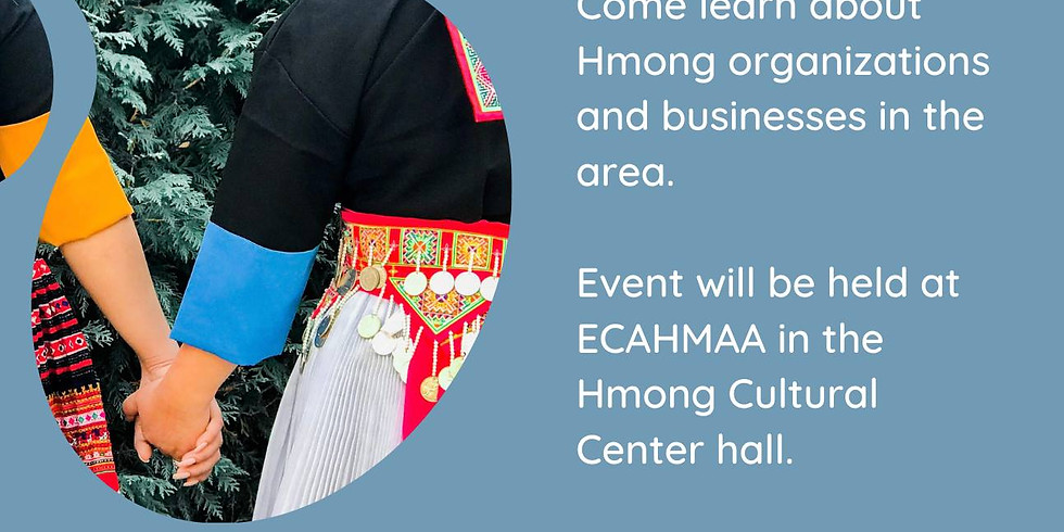 Hmong Resource Day