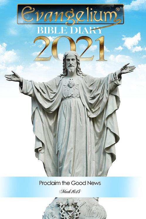 Bible Diary/Agenda Biblique