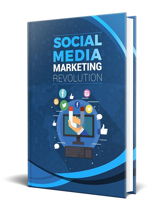 Social Media Marketing Revolution