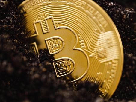 We now accept Bitcoin!