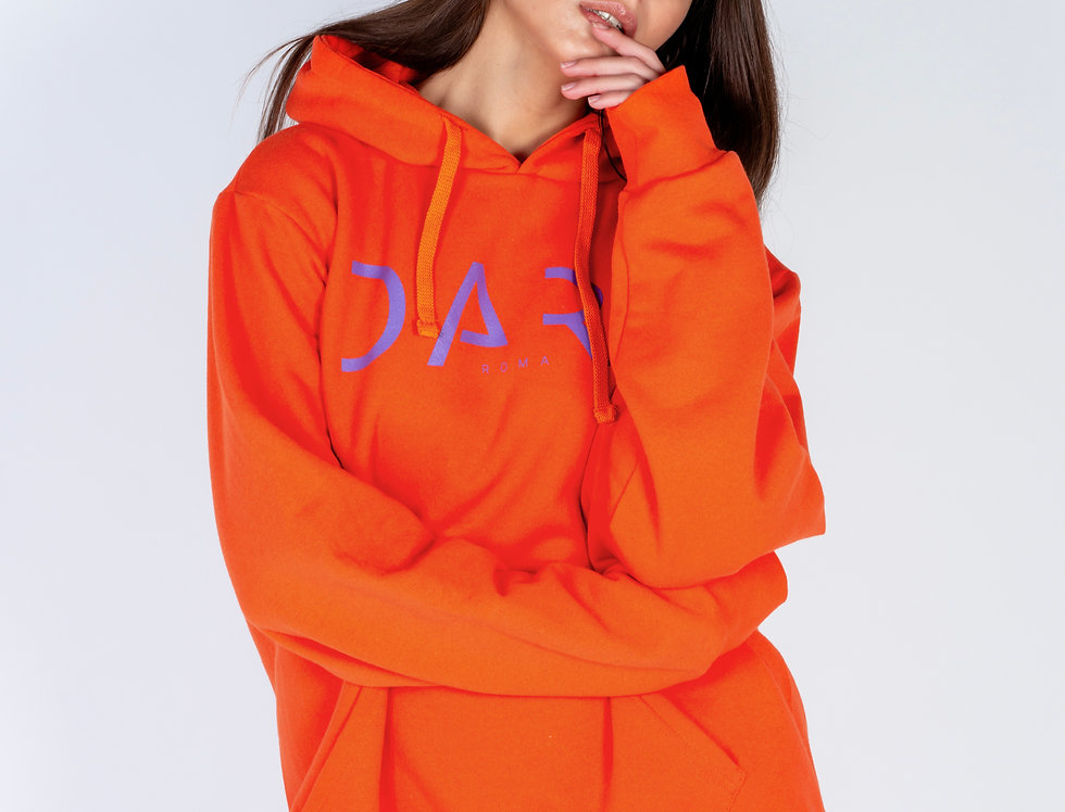 Hoodie with DARE Logo