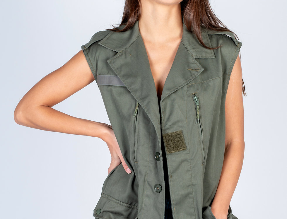Gilet Dare To Be...