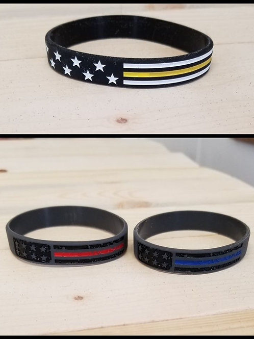 Vintage Line Support Bands