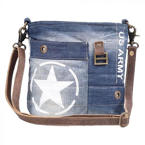 Myra Star shoulder bag