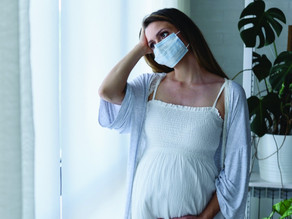 Pandemi Dönemi Doğum Yapmak!