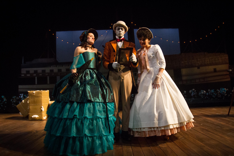Act 2 The Wharf