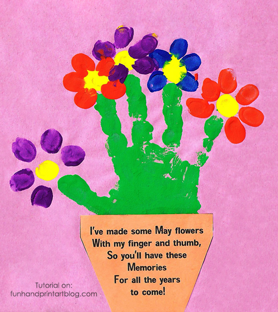 Handprint-Fingerprint-Flower-Pot-Mothers