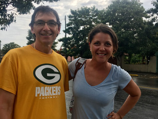 Packer Fans Are Everywhere