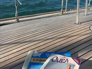 S/V Silver Girl,Month One: FL, Cuba, Bimini to Eleuthera