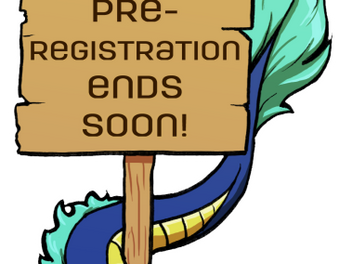 Event Submission and Pre-Registration End Soon!