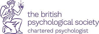 BPS Chartered Psychologist Logo - Indivi