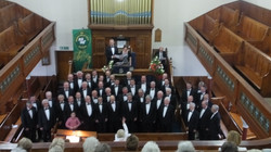 At Tabernacle, Whitland