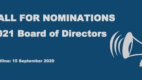 GMM Updates & BOD Nominations