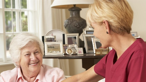 Non-medical In-home Care Explained