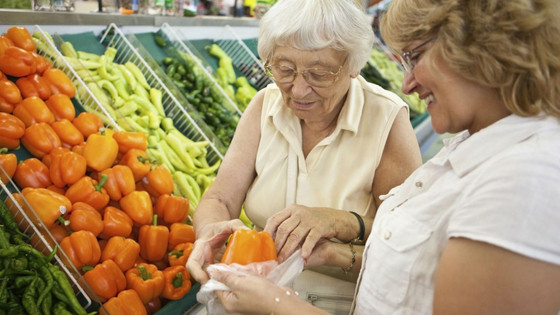 Financial Assistance for Long Term Care Medicare