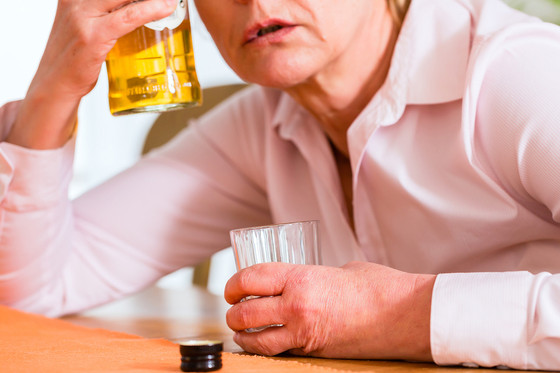Substance Abuse or Misuse in the Elderly: How to Know the Difference