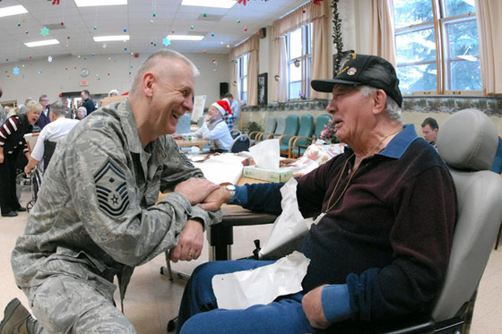 VA Home Care budget cuts will result in higher costs and utilization