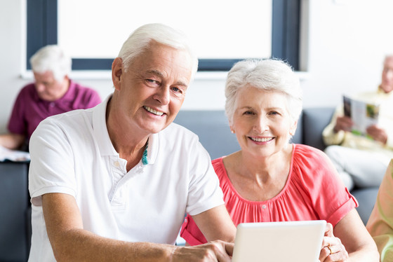 Seniors and Technology: How New Tech Can Help