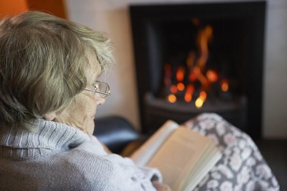 Maintaining Senior Health All Winter