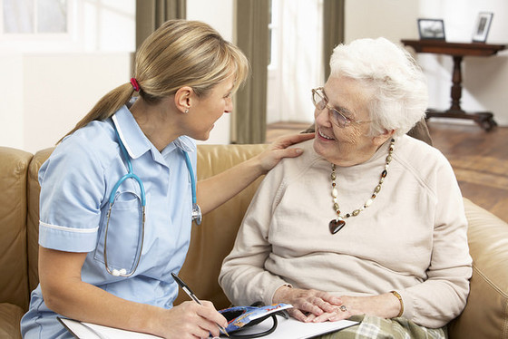 How to Pay for In-Home Care