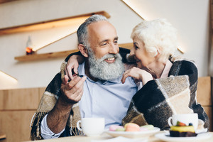 The Elderly and Cold Weather: Prepare This Winter Season
