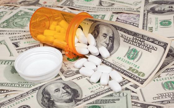 Prescription Drug Costs Soar, Doubling in 7 Years