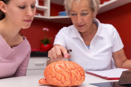 Alzheimer's Breakthrough: Brain Implants & Memory Chips?