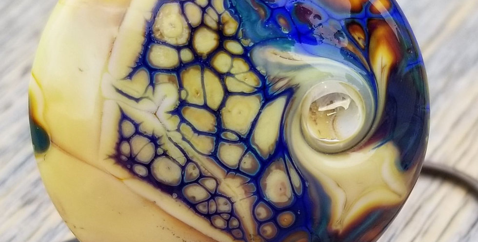 Cobalt Veins