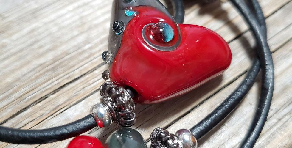 Heart of Neptune Bracelet