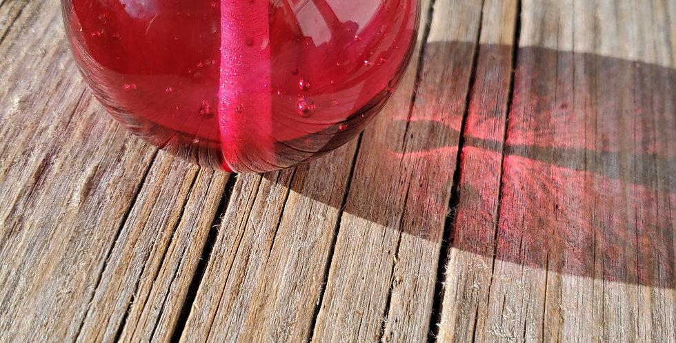 Rose Coloured Glassy