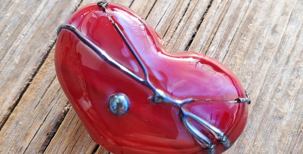 Warrior Heart  - Hardwired