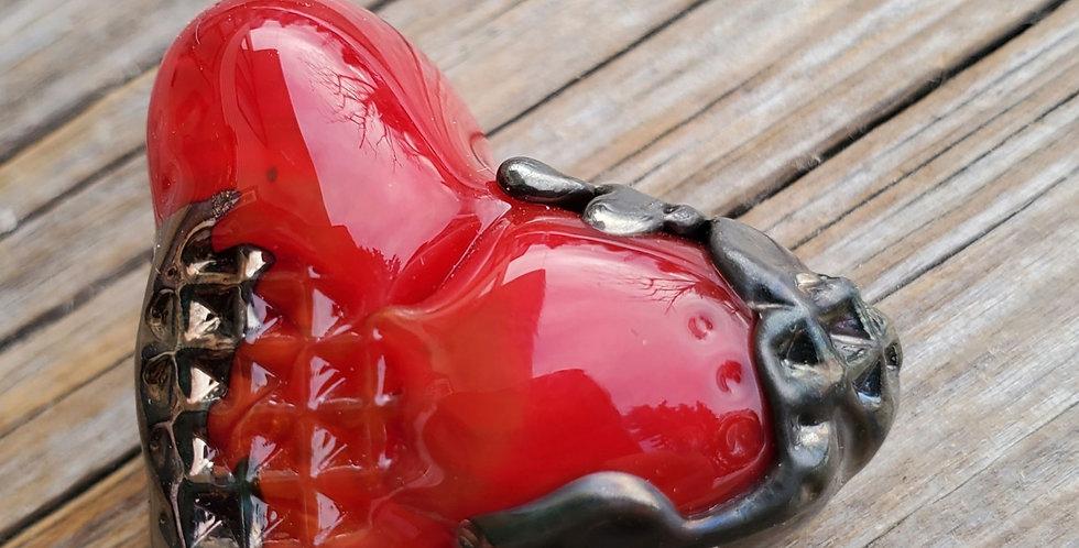 Warrior Heart - Reclaim