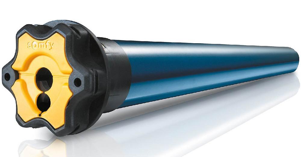 Motore tubolare per avvolgibili Smart&Smooth RS100