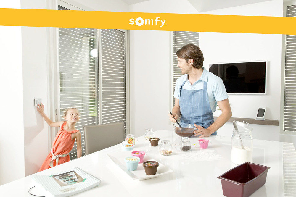 Promozione speciale Somfy