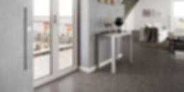 Sistema integrato di ventilazione meccanica controllata Alpac Comfort Plus